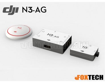 DJI N3-AG Flight Controller