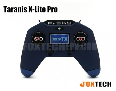 Taranis X-Lite Pro Radio Controller