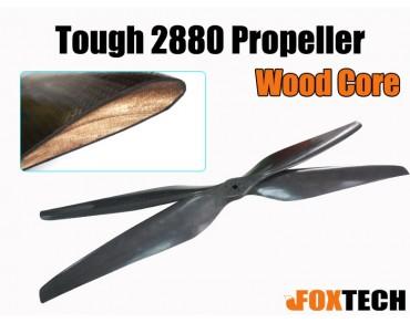 Foxtech Tough 2880 CF Wood Core Propeller