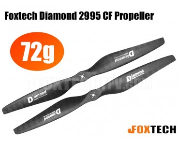 Foxtech Diamond 2995 Propeller
