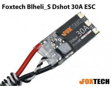 Foxtech Blheli_S Dshot 30A ESC