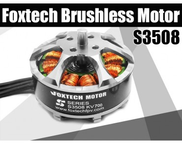 Foxtech Motor S3508