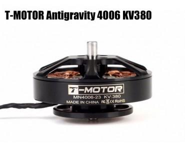 T-MOTOR Antigravity 4006 KV380 - 2PCS/SET