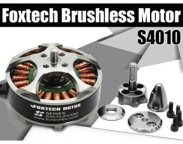 Foxtech Motor S4010(New W4822)