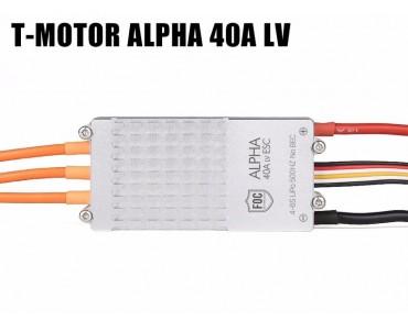 T-MOTOR ALPHA 40A LV for MN7005 KV230