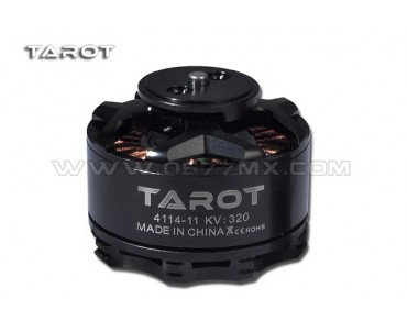4114/320KV Brushless Motor/black(TL100B08-01)