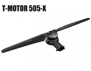 MN505-S KV320+Alpha 60A LV+MF2211