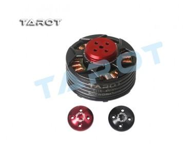 6115/320KV Brushless Motor/black(TL4X003)