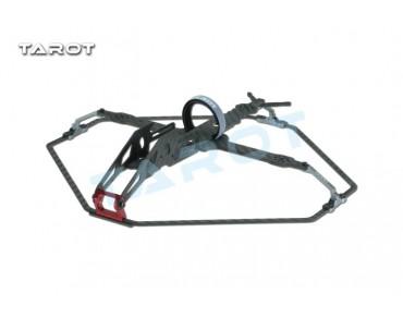 Tarot 140 FPV drone frame (TL140H2)