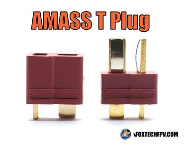 Amass T Plug