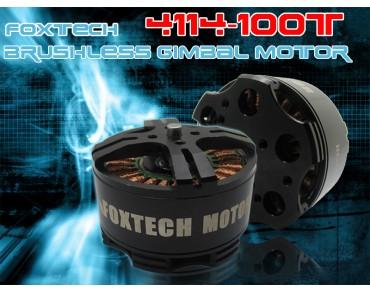 Foxtech BGM4114-100 Brushless Gimbal Motor