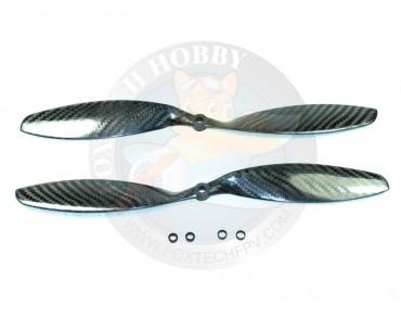 1238 Carbon fiber propeller CW&CCW