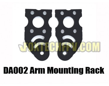 DA002 Arm Mounting Rack