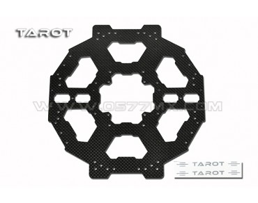 FY680 folding 6-axis carbon fiber adapter cover(TL68B03)