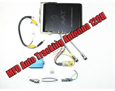 MYFLYDREAM Automatic Tracking Antenna V5 12CH