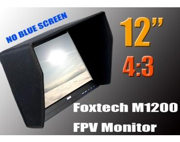 Foxtech M1200 12