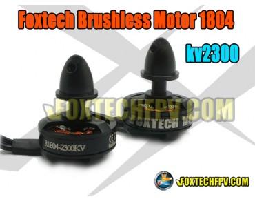 Foxtech Motor 1804 KV2300 L/R
