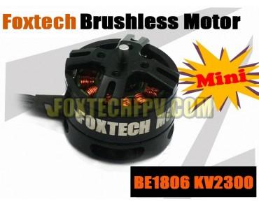Foxtech Motor BE1806 KV2300