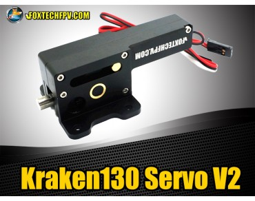 K130 Servo V2 1pcs