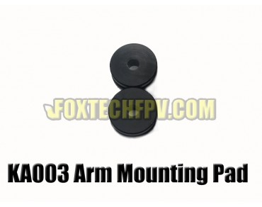 KA003 Arm Mounting Pad