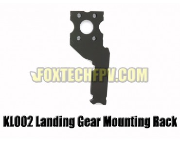 KL002 Landing Gear Mounting Rack