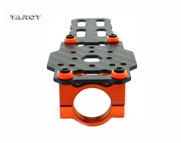 M16 aircraft motor mount(orange)(TL68B08-01)