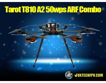 New T810 A2 50WPs ARF Combo