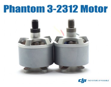 Phantom3-Motor 2312 (CCW)(P3-Part7)