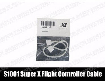 S1001 Super X Flight Controller Cable