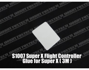 S1007 Super X Flight Controller Glue for Super X (3M )