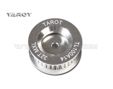 Tarot Metal 32T Gimbal Server Synchronization Round(TL100A14)