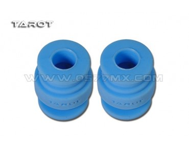 Tarot Gimbal Shock Ball/blue(TL100A18)