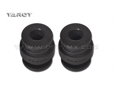 Tarot Gimbal Shock Ball/black(TL100A19)