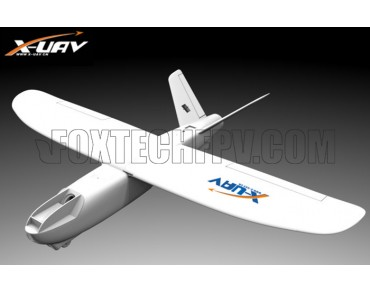 X-UAV Fat Mini Talon FPV Plane LY-T08