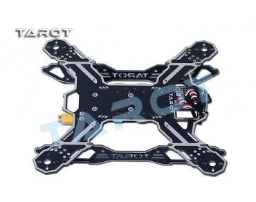 Tarot 200 Mini Racing Quadcopter(TL200A)