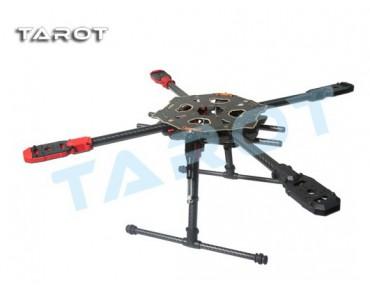 Tarot 650sport Quadcopter(TL65S01)