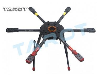 Tarot 810sport Folding Hexacopter(TL810S01)