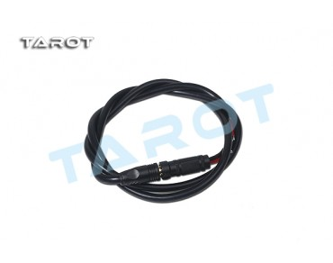 Tarot ESC and Power Coaxial Cable Plug(TL8X004)