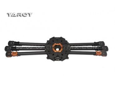Tarot T810 CF Folding Hexacopter(TL810A)