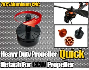 U8 Propeller Quick Detach(B) CW