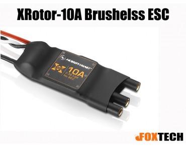 Hobbywing XRotor 10A ESC(no BEC)