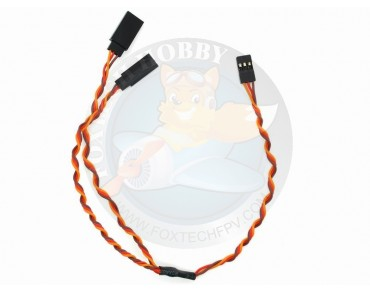 30CM Y type Cable