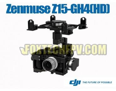 Zenmuse Z15-GH4(HD) (Free Shipping)
