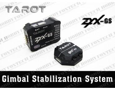 TAROT Gimbal Stabilization System(ZYX13)