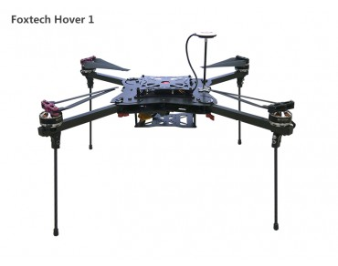 Foxtech Hover 1 Quadcopter-Without Flight Control
