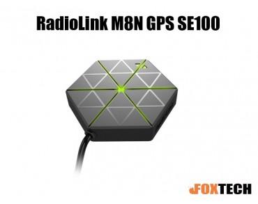 RadioLink M8N GPS SE100
