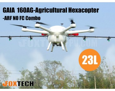 GAIA 160AG-Agricultural Spraying Drone