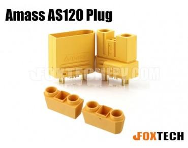 Amass AS120 Plug