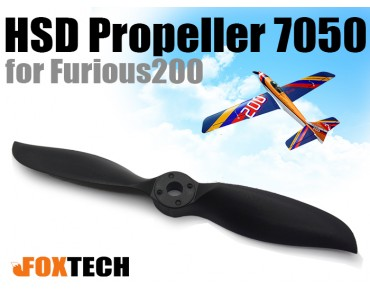 HSD Propeller 7050 for Furious200