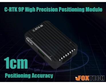 CUAV C-RTK 9P High Precision Positioning Module